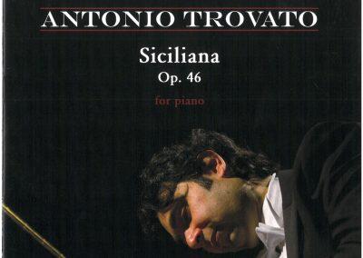 Siciliana Op.46