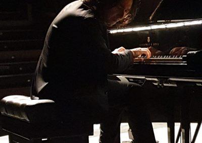 Antonio Trovato – Amore Eterno Op.70 A (Recital Palermo Classica 2020)