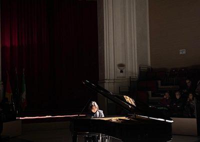 Recital Palermo Classica 2020