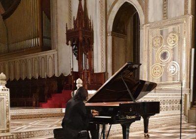 Recital Duomo di Monreale